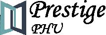 prestige mazowsze Logo